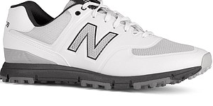 New Balance adds 574B golf shoe to fall collection