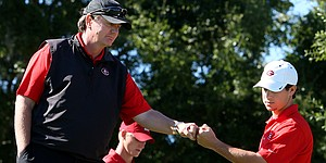 College coaches worth look as Ryder Cup captains