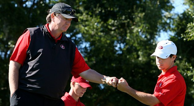 College coaches deserve look as Ryder Cup captains