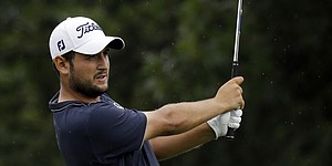 Levy's lead stands up at Portugal Masters