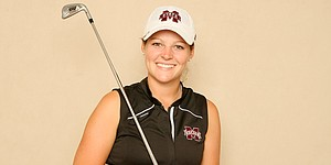 Women's golf enjoys football success at Miss. St.