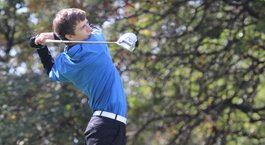 Trosper joins Tiger, Phil in AJGA record books
