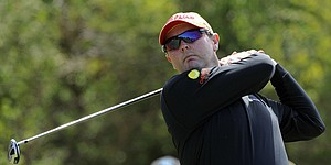 5 Things: Lyle makes charge at Shriners Open