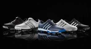 Adidas Golf introduces tour360 x golf shoes