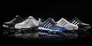 Adidas Golf introduces tour360 x golf shoes