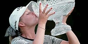 Klein-Gille's goal: rebuild Tulsa women's golf