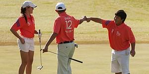 Georgia starts 2-0 at PGA Junior League Championship