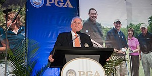 PGA's 'clarification' adds intrigue to Bishop caper
