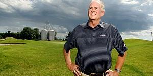 Klein: PGA's Ted Bishop skids on social media