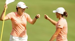 Wake Forest, Oklahoma St. tied at The Landfall