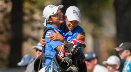 California wins PGA Junior League title