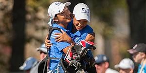 California wins PGA Junior League title