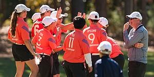 Georgia, California advance to PGA Junior League final