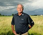 Ted Bishop reinvigorated, focused on future