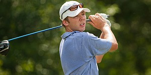 Sam Burns leads field into AJGA CB&I Boys Championship
