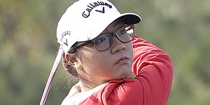Ko named Louise Suggs Rolex Rookie of the Year