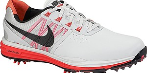 Nike, McIlroy introduce Lunar Control 3 shoes