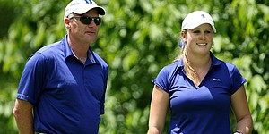 Blumenherst earns spot in WGCA Players HoF