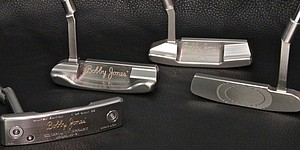 Bobby Jones Golf to unveil new putters in January
