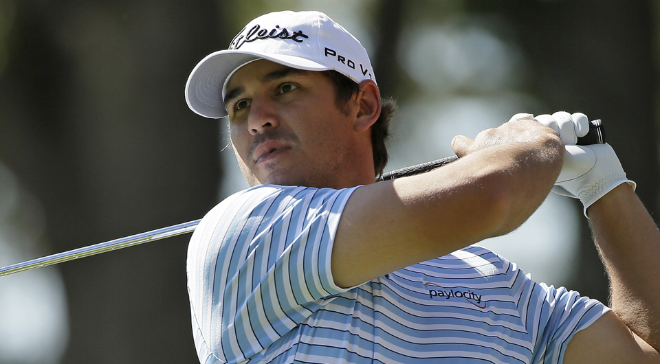 For the second time in as many years, an American has been named the Sir Henry Cotton European Tour Rookie of the Year. Brooks Koepka, the winner of the Turkish Airlines Open, won the 2014 award.
