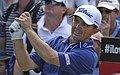 Chalmers leads Aussie Open; McIlroy a shot back