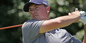Spieth among 3rd-round leaders at Aussie Open