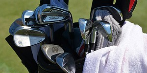 Winner's bag: Jordan Spieth, Australian Open