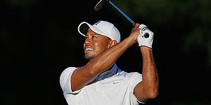 All systems go for Tiger on eve of World Challenge