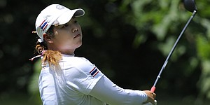 Notes: Jutanugarn sisters back at it for Q-School