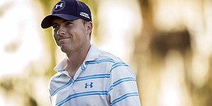 Spieth's confidence soars at Hero World Challenge