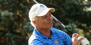 Till Jr repeats at Golfweek Senior Tour Championship