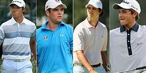 Top 10 men's amateur golf storylines in 2014