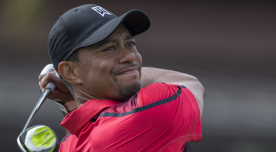 Tiger Woods has been tabbed to design an 18-hole championship course at Trump World Golf Club Dubai, a course that is expected to open by the end of 2017.