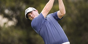 Cochran moves into lead at Web.com Tour Q-School