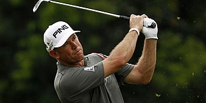 Westwood outlasts Kaymer for win in Thailand