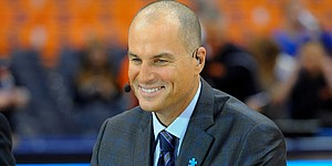 Bilas: U.S. Ryder Cuppers can learn from USA Basketball