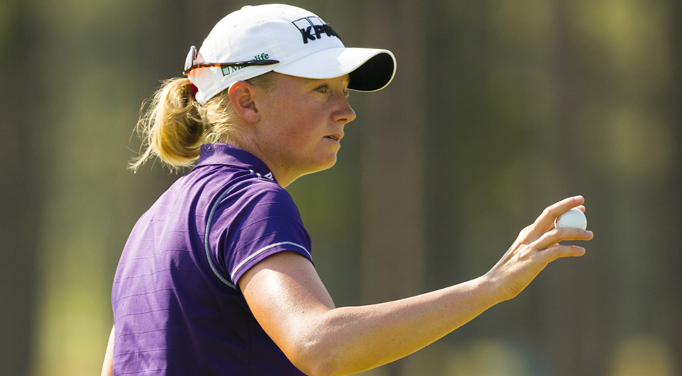 Jeff Babineau�s Untold Story of 2014 touches on the fact that there is not a more underrated, underappreciated star in our game than the LPGA�s Stacy Lewis.
