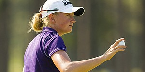 Stacy Lewis is a modern-day athlete who 'gets it'