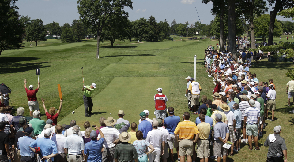 The 2019 U.S. Junior Amateur Championship will be played at Inverness Club in Toledo, Ohio.