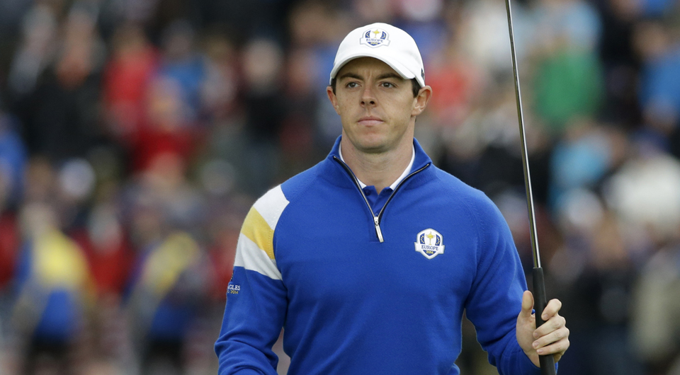 As a part of Golfweek's My Year in Golf series, David Dusek reflects on the rise of Rory McIlroy and the 2014 Ryder Cup, among other topics
