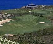 My Year in Golf: Marty Kaufmann