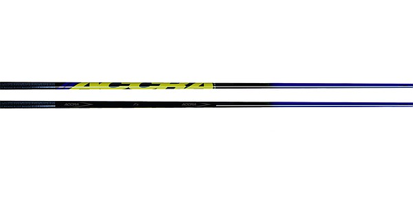 Accra targets softer tips with Fx fairway wood shafts