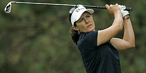 Rachel Hetherington to return to pro golf