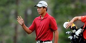Andy Zhang (No. 1, 2016) commits to Florida