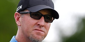 David Duval joins Golf Channel as studio analyst