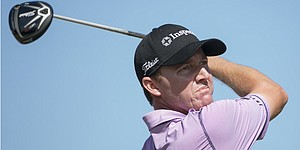 Jimmy Walker, Zach Johnson part of Kapalua logjam