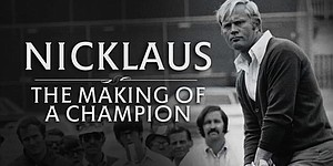 Fox to air USGA documentary on Nicklaus