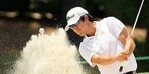 Kennesaw State leads Texas at Linger Longer Invitational