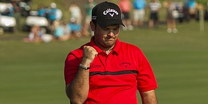 Patrick Reed joins IMG stable