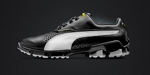 Puma Golf releases its TitanTour golf shoe